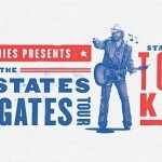 Toby Keith Interstates & Tailgates