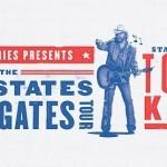 Toby Keith Interstates & Tailgates Tour
