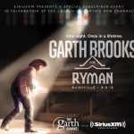 Garth at the Ryman