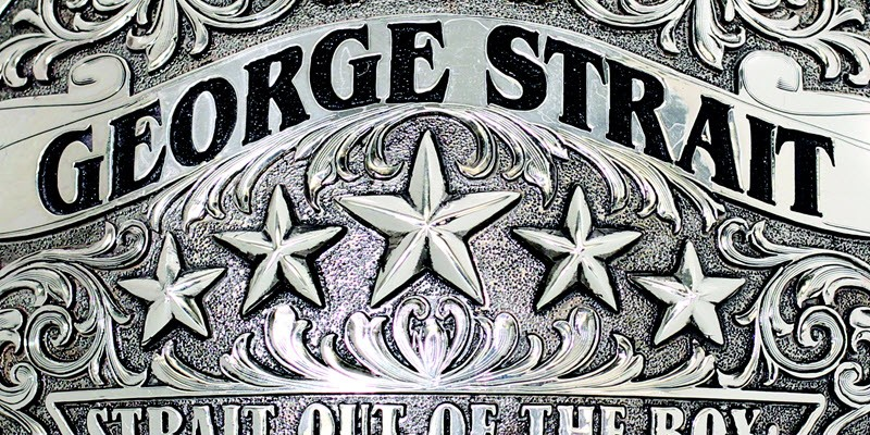George Strait : Strait Out of the Box: Part 2 Track Listing