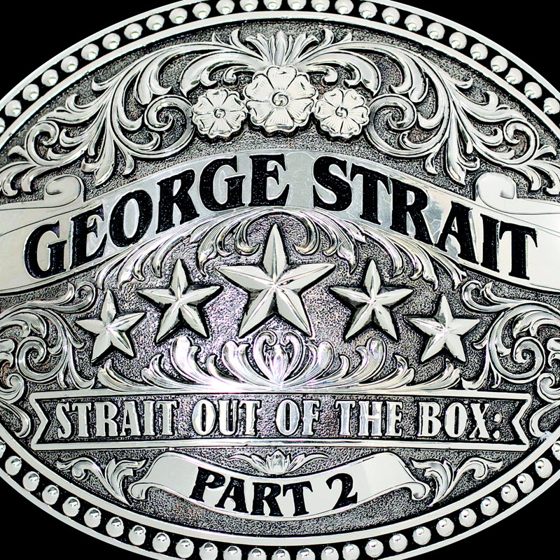 Playlist Country - Page 27 George-strait-strait-out-of-the-box-part-2