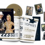Win CMA Awards Deluxe CD ZinePak