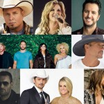 2016 CMA Awards Performers
