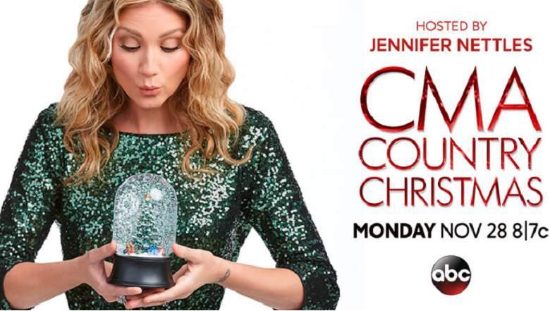 cma country christmas 2016 - Cma Country Christmas