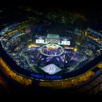 Garth Brooks : Yankee Stadium Live