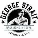 George Strait Back Home in Texas at Gruene Hall : Live-Stream Nov 16
