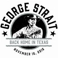 George Strait Back Home in Texas at Gruene Hall : Live-Stream Nov 16