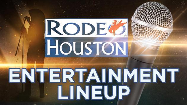 Houston Rodeo 2017
