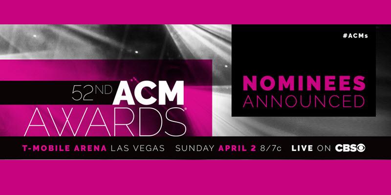 ACM Nominations