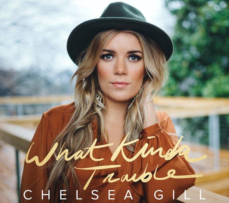 Chelsea Gill