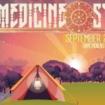 Medicine Stone lineup