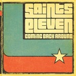 Saints Eleven new CD