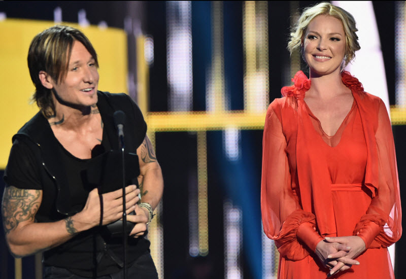 CMT Awards Winners