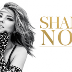 Shania Twain : Now Tour