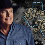 George Strait 2018 Concerts