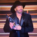 Garth Entertainer of the Year