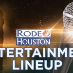 2018 Houston Rodeo Concerts Lineup
