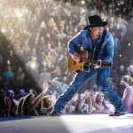 Garth Brooks Houston Rodeo Preview