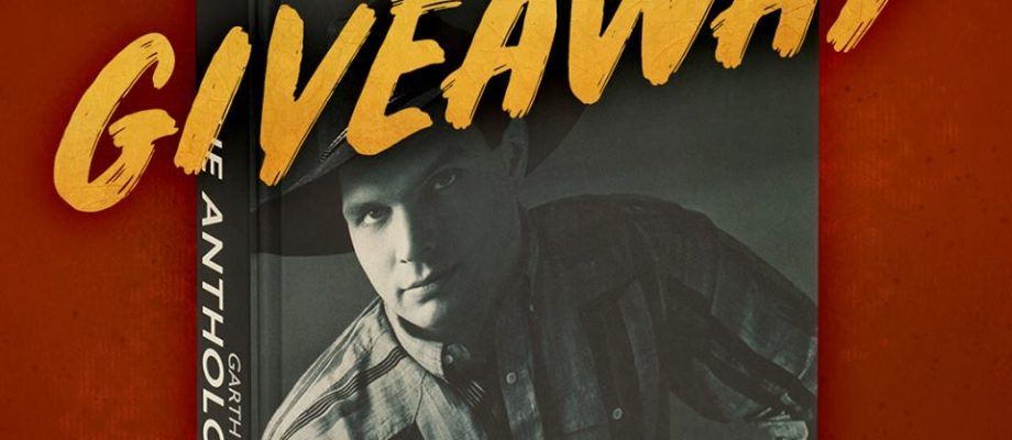 Win Garth Brooks The Anthology Part 1
