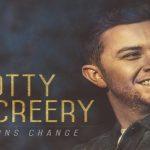 Scotty McCreery  : Seasons Change Debuts At No 1