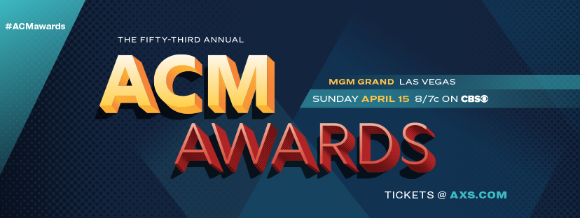 ACM Awards Nominees