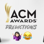 ACM Awards Predicitons