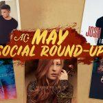 May Social Round-Up