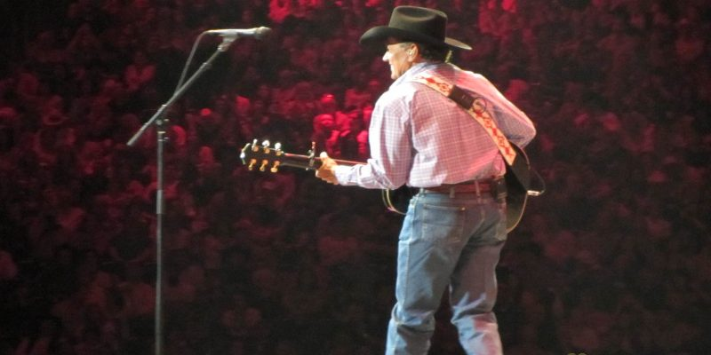 George Strait : Houston Rodeo 2019