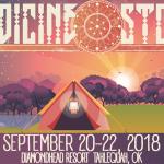 Medicine Stone 2018 Lineup