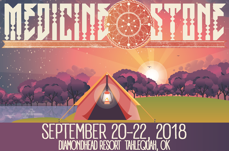 Medicine Stone 2018 Lineup | ACountry