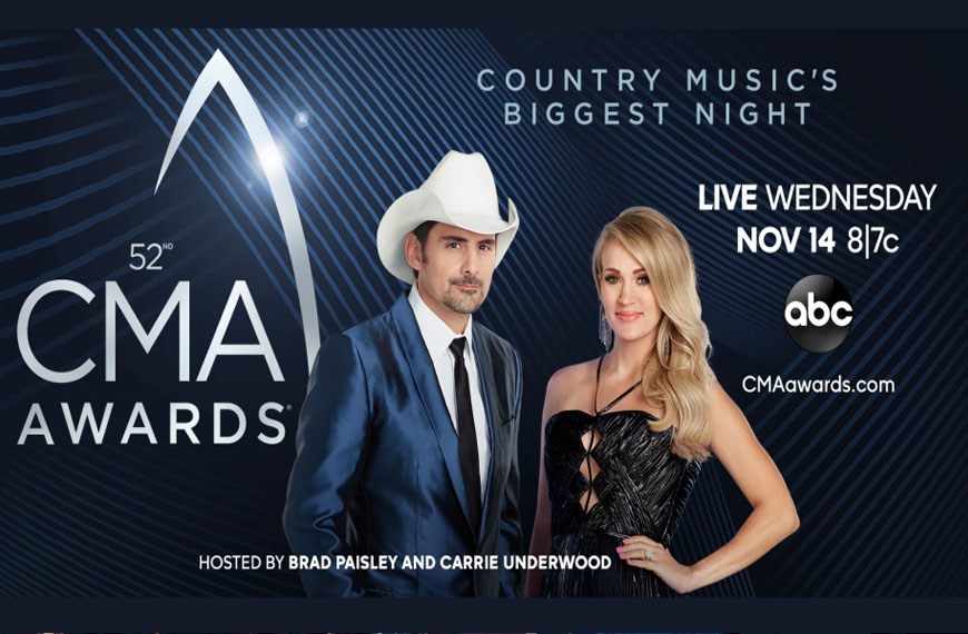 CMA Awards Winners
