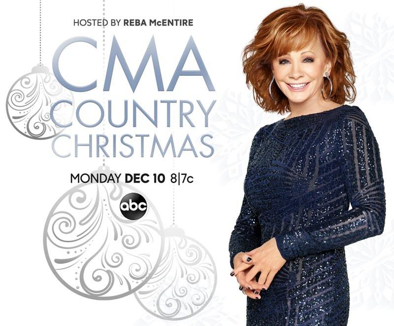 Cma Country Christmas Album 2020 CMA Country Christmas 2018 | ACountry