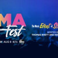 Watch CMA Fest on ABC
