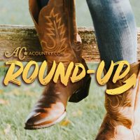 ACountry Round-Up : Sept 27, 2018