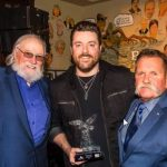 Chris Young : Charlie Daniels Patriot Award
