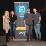 CMA Visits Houston Students