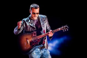 Eric Church Double Down Tour