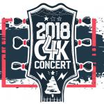 Christmas 4 Kids 2018 Ryman Concert