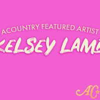 Have you heard? Kelsey Lamb!