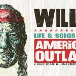 Willie Nelson All-Star Concert Celebration