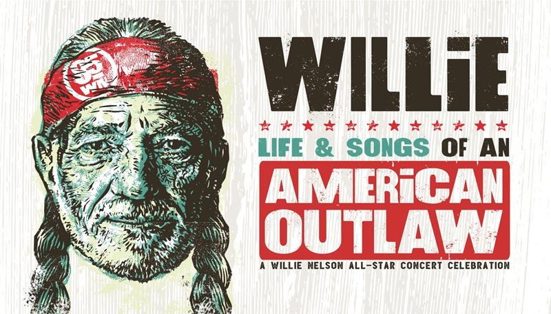 Willie Nelson All-Star Concert