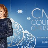 CMA Country Christmas Rebroadcast
