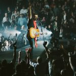 Eric Church Double Down Tour Launch