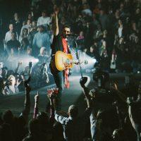 Eric Church Double Down Tour Launch