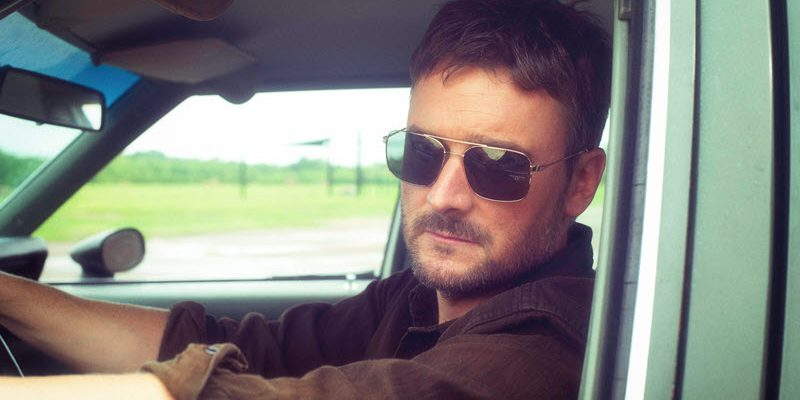 Eric Church : Some Of It