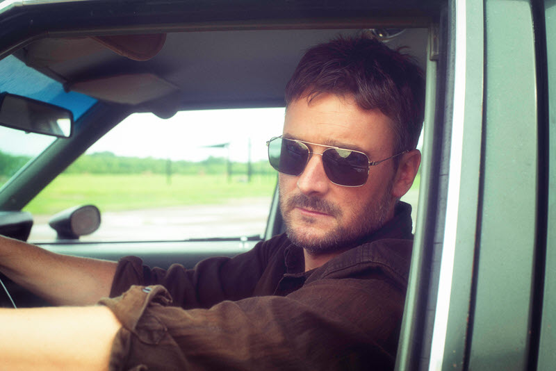 eric church some of it