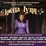 Loretta Lynn All-Star Birthday Concert