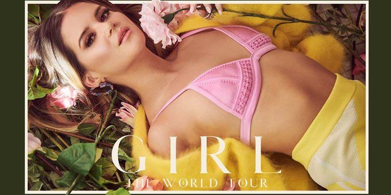 Maren Morris Girl: The World Tour