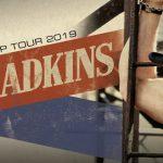 Trace Adkins Don't Stop Tour 2019