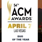 2019 ACM Awards Spotlight: Duo of the Year